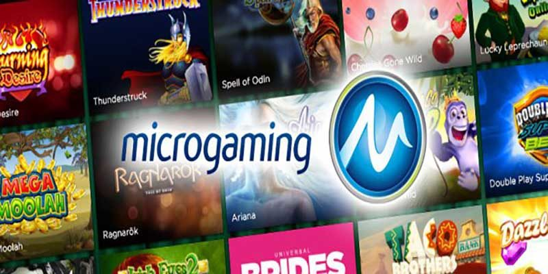 Microgaming-home